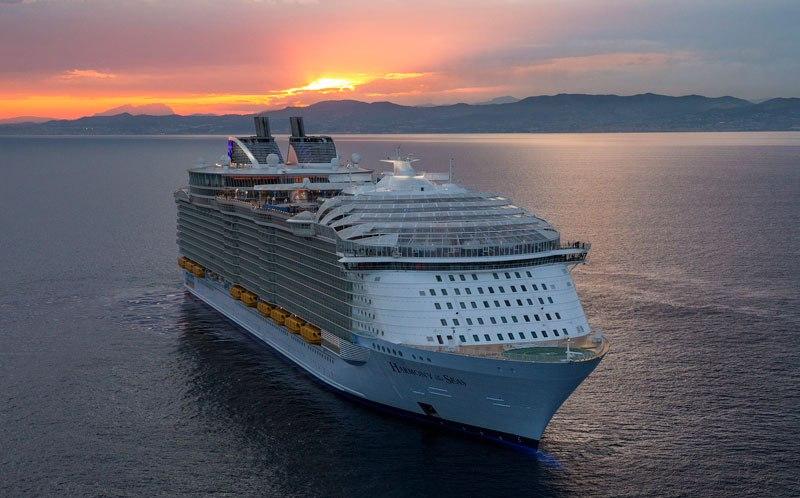 barco mas grande mundo 21