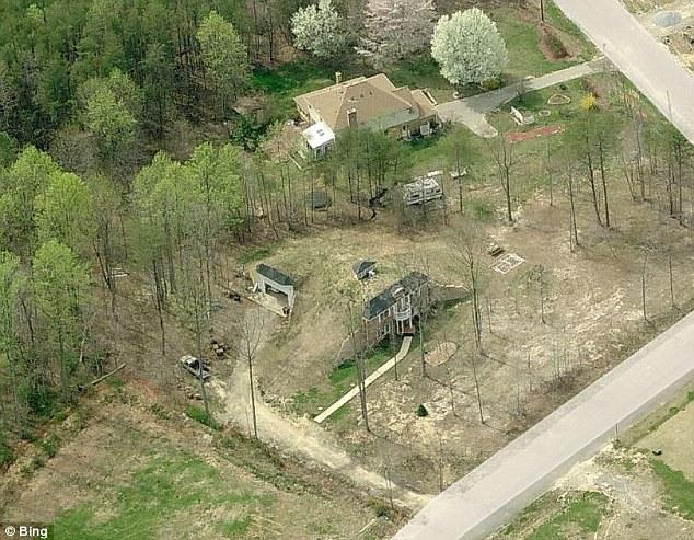 casa enterrada 4