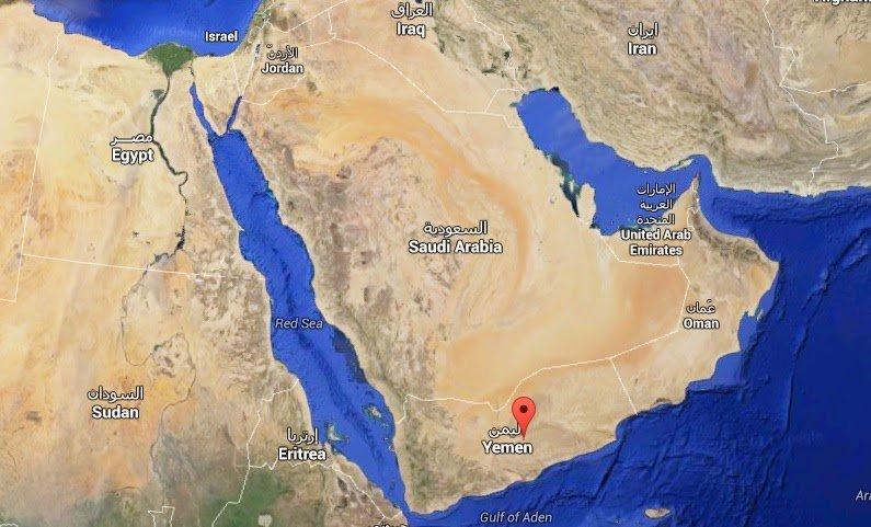 ciudad roca yemen 8