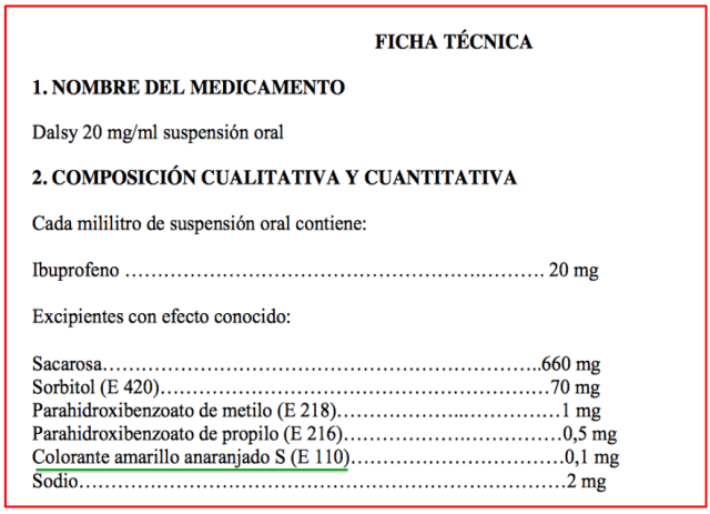dalsy medicamento 3