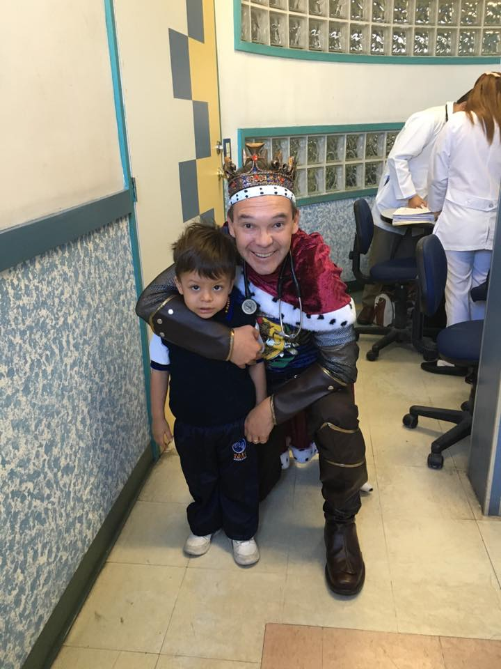 doctor disfraz superheroe 11