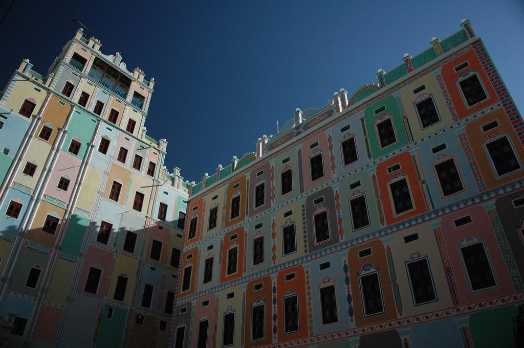 edificio color 3
