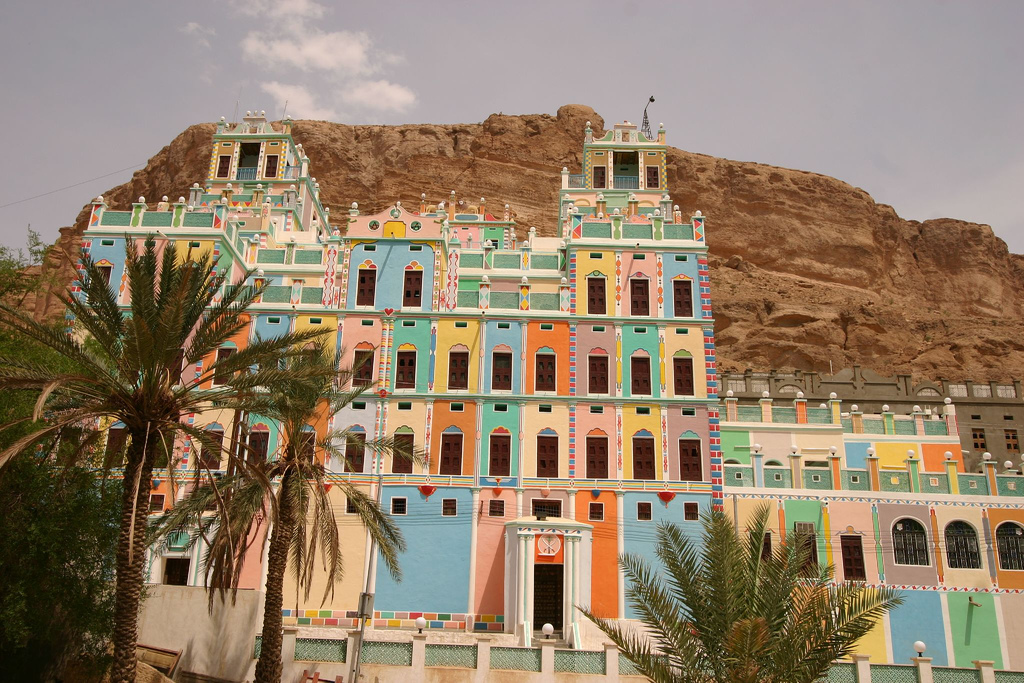 edificio color 4