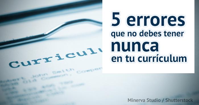 errores-curriculum