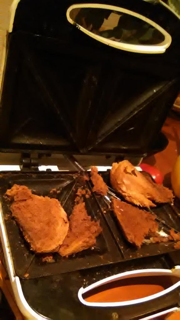 gente despistada liandola en la cocina 8
