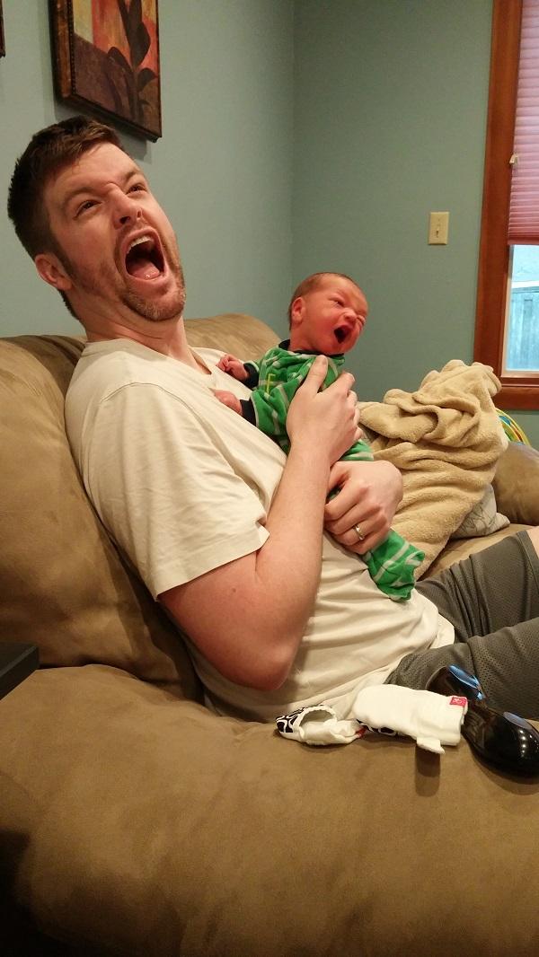 la aventura de ser padres 1
