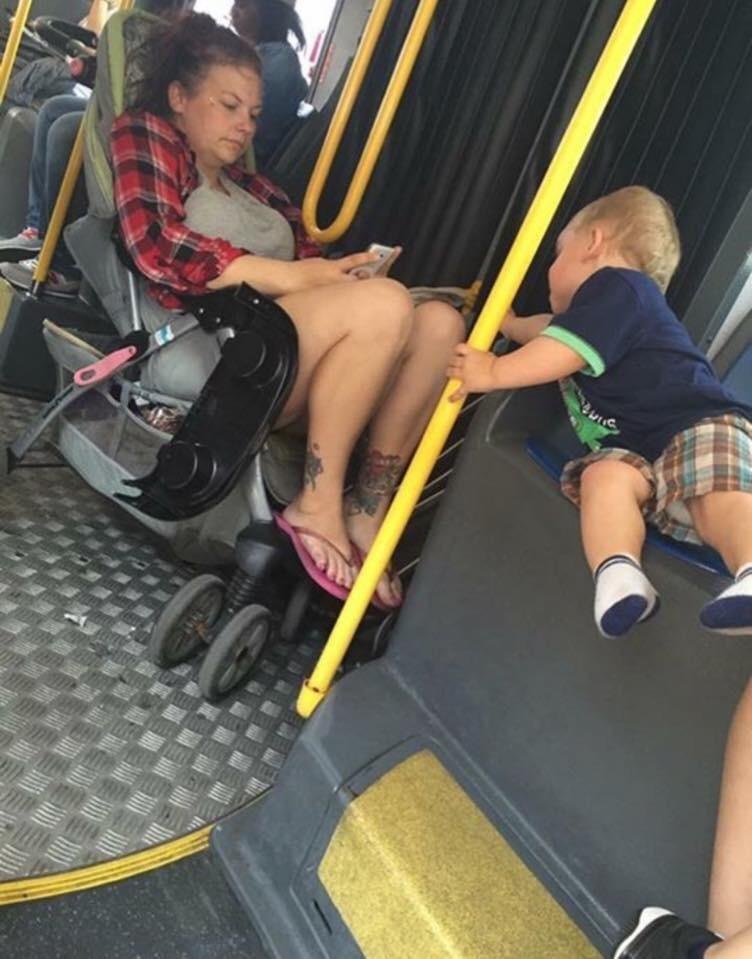 la aventura de ser padres 4