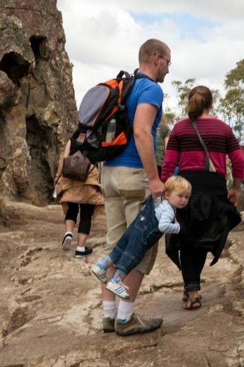 la aventura de ser padres 7