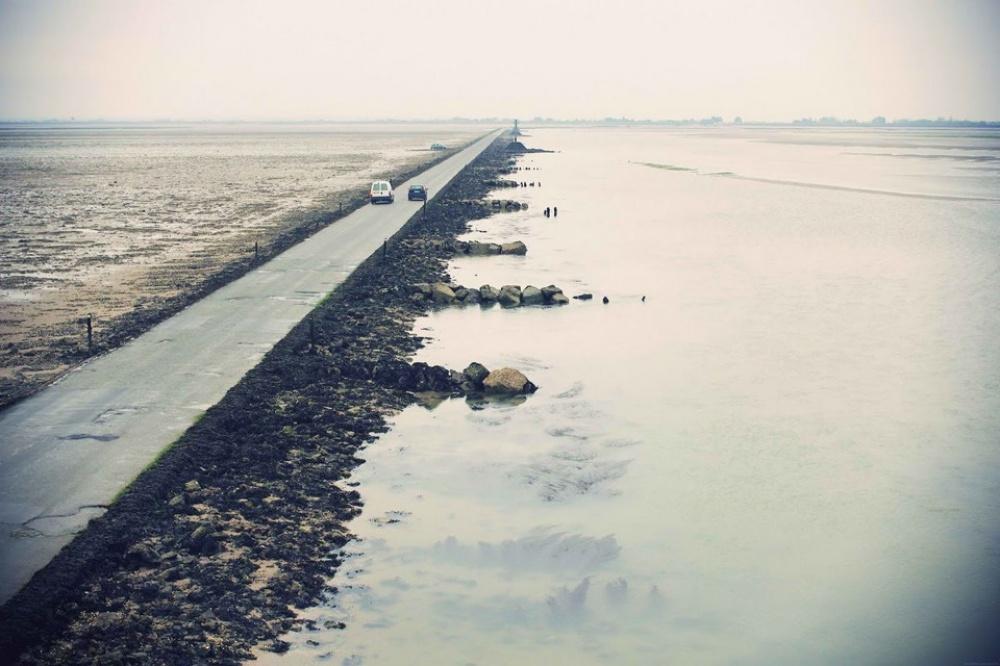 la carretera que acaba bajo el mar todos los dias 4