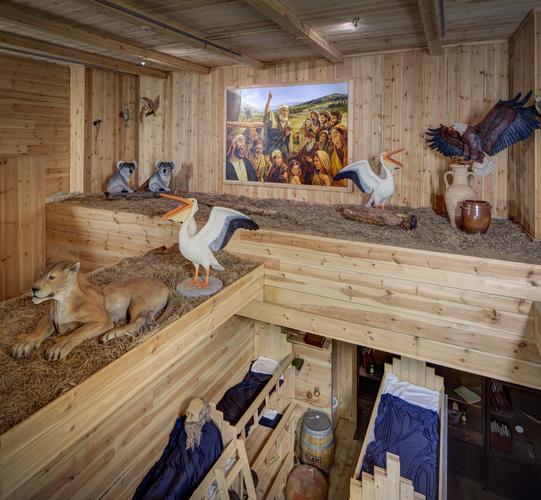 mas arca real 15