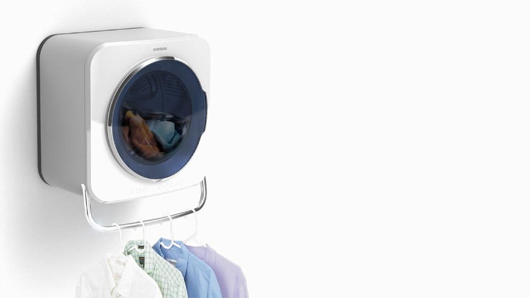 mini lavadora samsung de pared 2