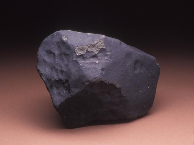 mujer golpeada por meteorito 2
