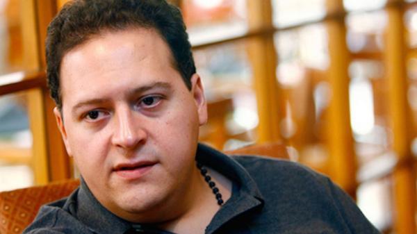 Sebastián Marroquí, antes llamado Juan Pablo Escobar