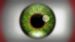 Cuando este ojo aparezca debes dejar de mirar Neil video y observar lo que te rodea
