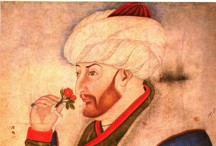 Mehmed el Conquistador - labrújulaverde.com