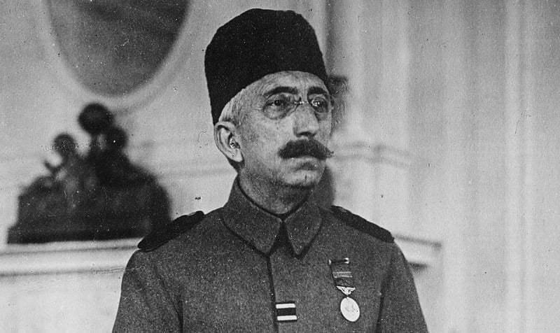 Mehmed VI - labrújulaverde.com
