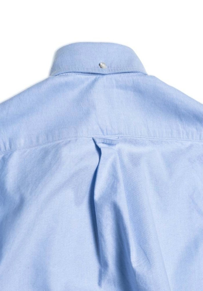 para que sirve la trabilla de la camisa 1
