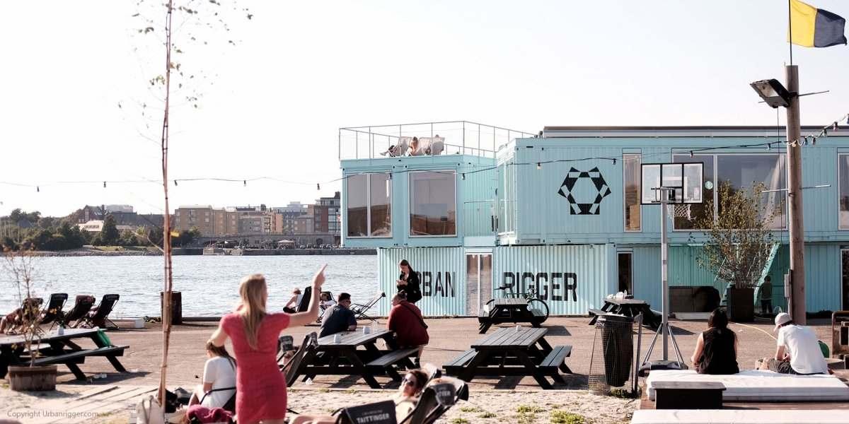 urbanrigger.com