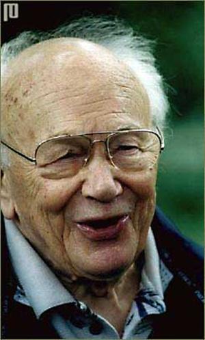 Lazowski en 2003