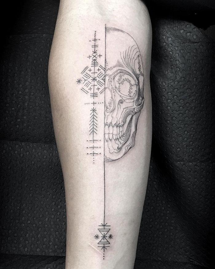 tatuaje agujero 4