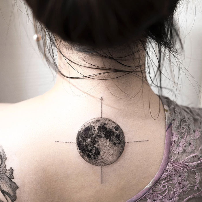 tatuajes minimalistas 16