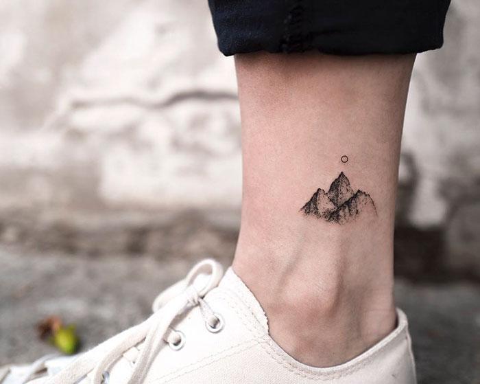 tatuajes minimalistas 17