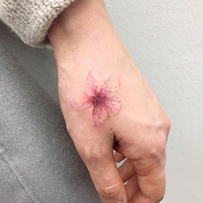 tatuajes minimalistas 5