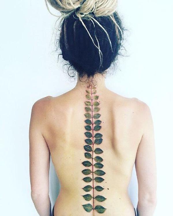 Instagram / @pissaro_tattoo