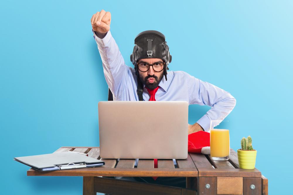 10 cosas que hace la gente creativa 1