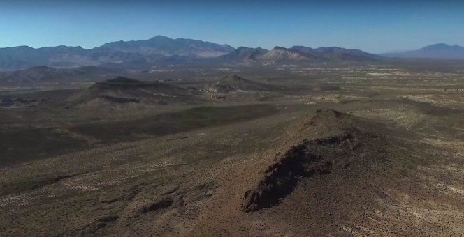 20 zonas prohibidas del mundo a vista de dron 11