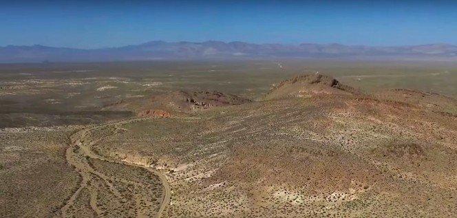 20 zonas prohibidas del mundo a vista de dron 12