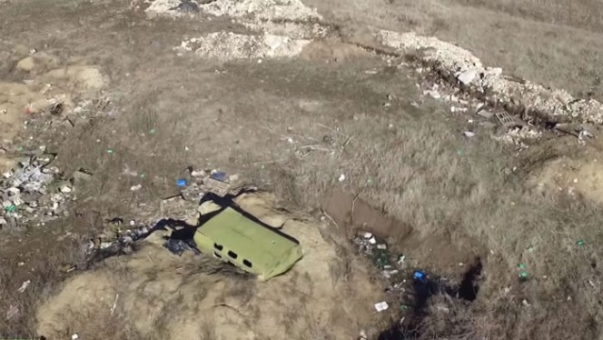 20 zonas prohibidas del mundo a vista de dron 14