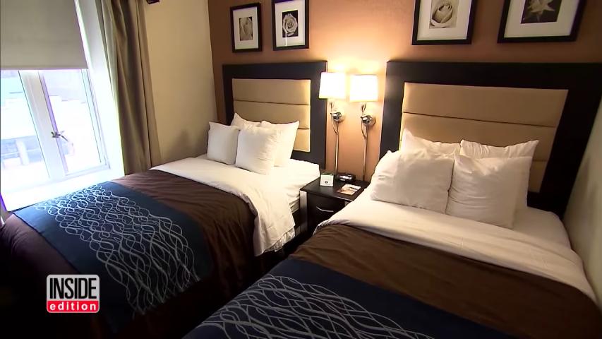 cambian os hoteles las sabanas a diario 2