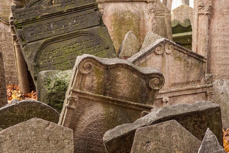 cementerio judio praga 3