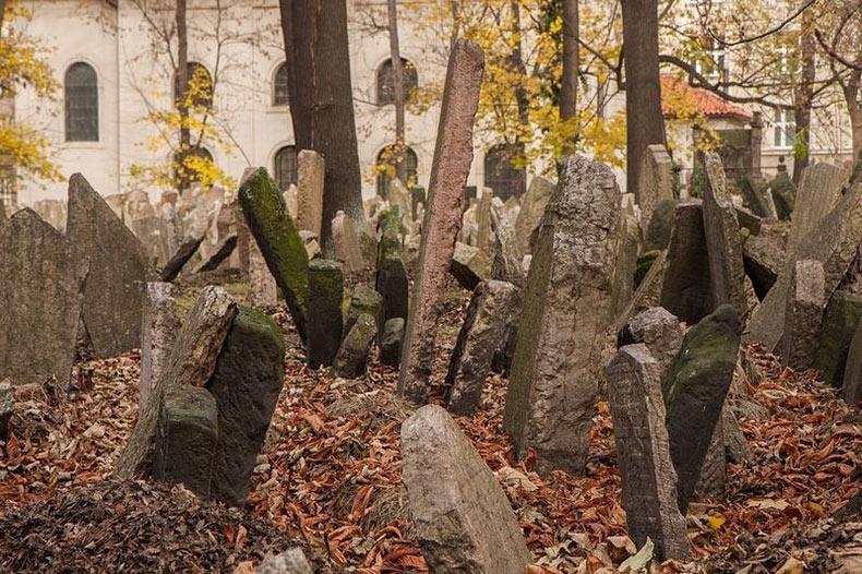 cementerio judio praga 5