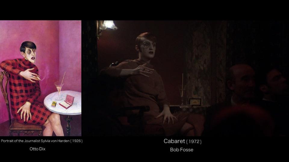 16 escenas de películas inspiradas en cuadros famosos de las que ...