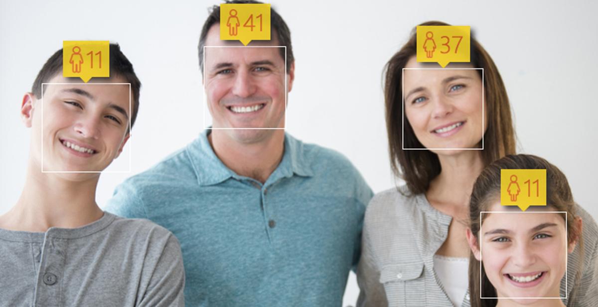 cuantos años aparentas segun tu foto