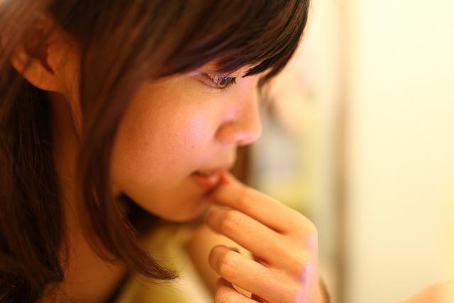 Flickr / J