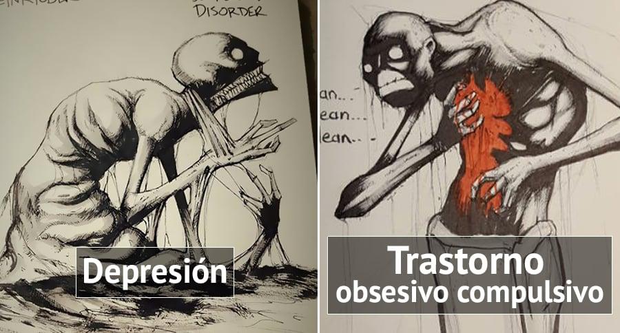 dibujos-enfermedades-mentales