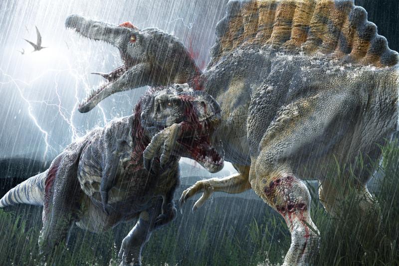 dinosaurios 6