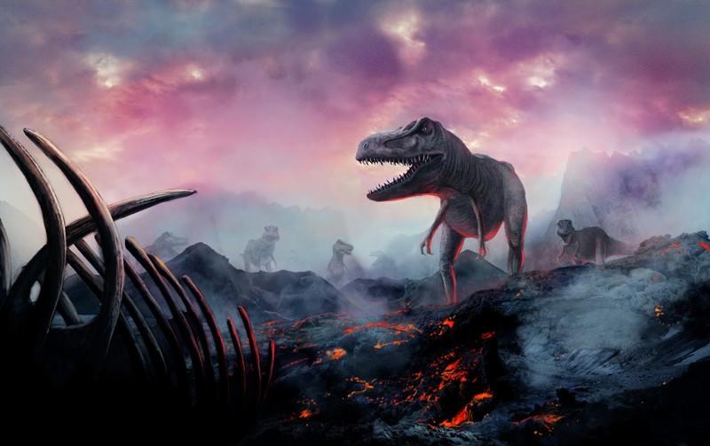 dinosaurios 7