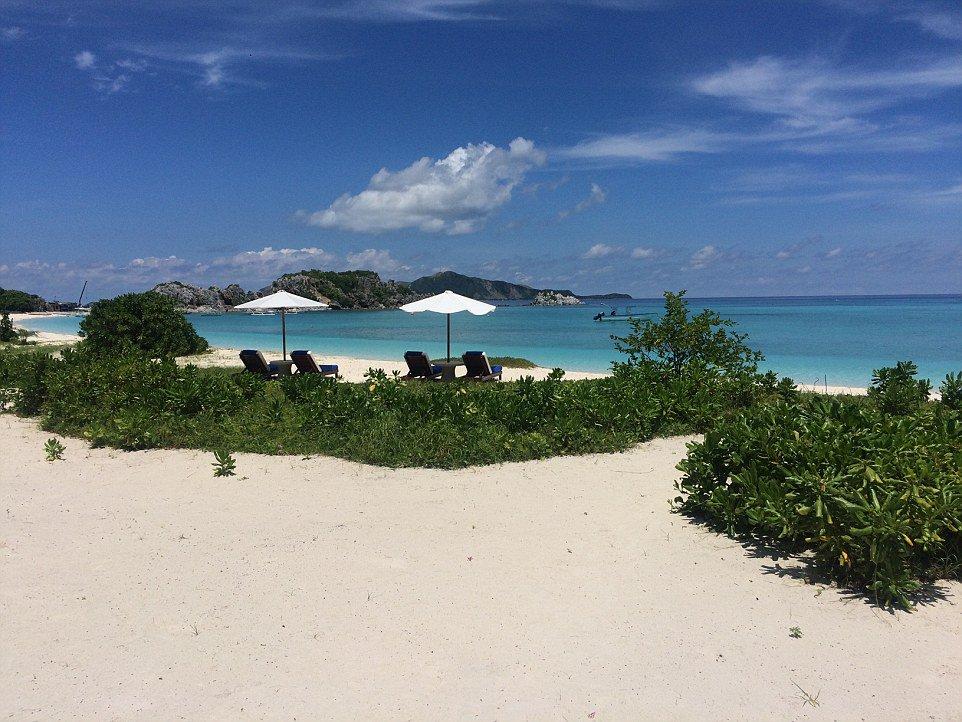 isla vacaciones 13