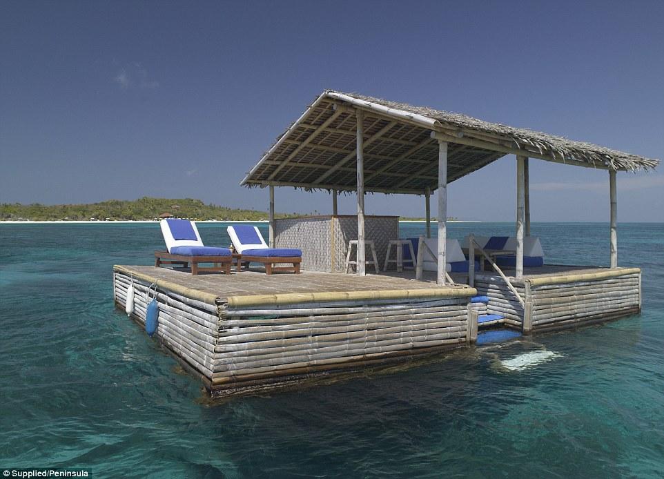 isla vacaciones 16