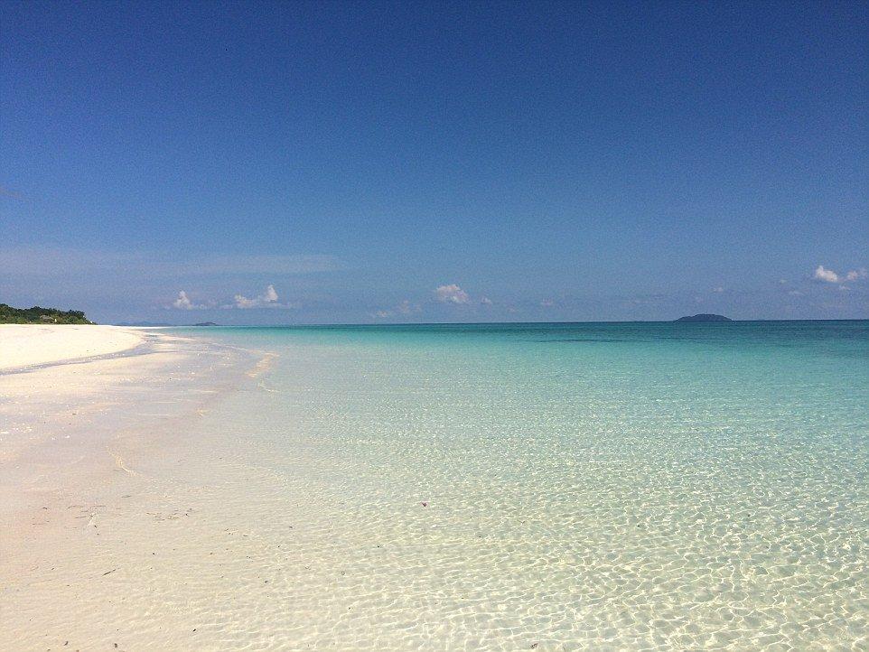 isla vacaciones 18