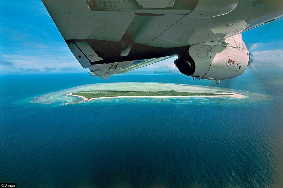 isla vacaciones 3
