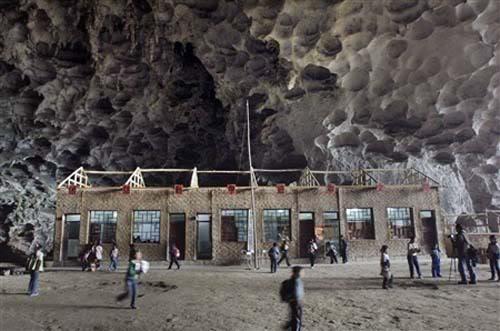 komodo escuela cueva 5