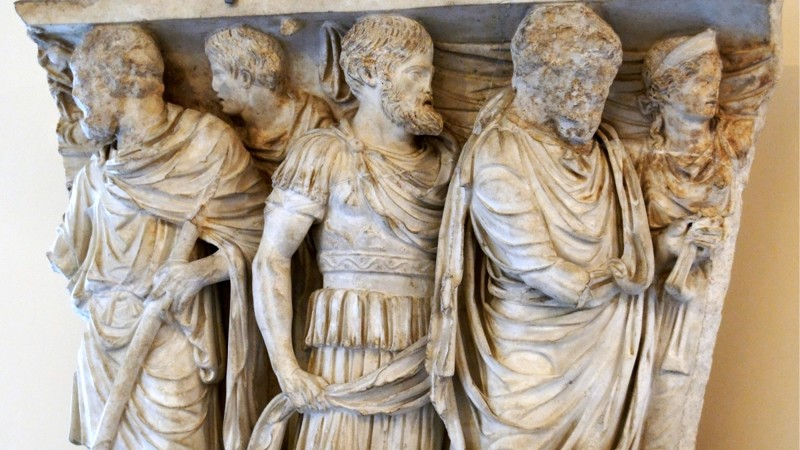 leyes roma 4