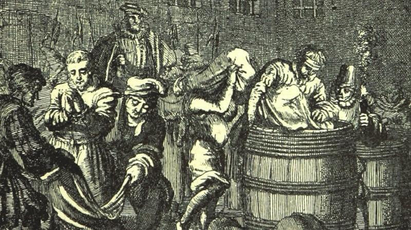 Monographien zur deutschen Kulturgeschichte, herausgegeben von G. Steinhausen
