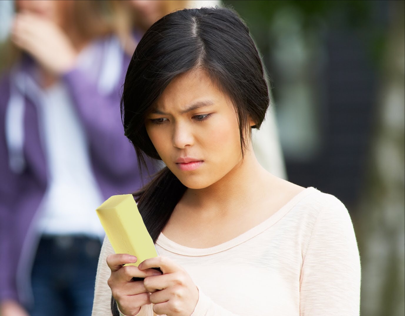 mantequilla por smartphones 1