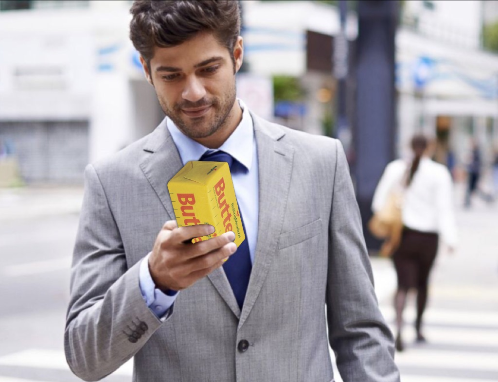 mantequilla por smartphones 11